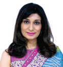 Dr. Rishma Pai Quote Pic size 124 by 132