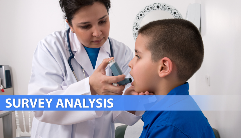 Docplexus Survey Series – #6: Indian Doctors' Opinions on Diagnosis and Management of Asthma