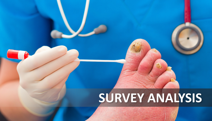 Docplexus Survey Series – #5: Management of Invasive Fungal Infections in India