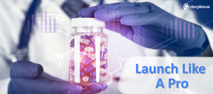 5 Proven Ways for Pharma to Succeed at New Product Launch
