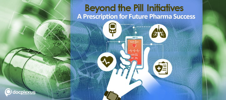 Beyond the Pill Initiatives – A Prescription for Future Pharma Success