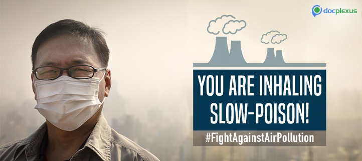 Standing Together with Doctors in Their Fight Against Air Pollution
