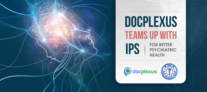 Docplexus Partners with Indian Psychiatric Society (IPS)