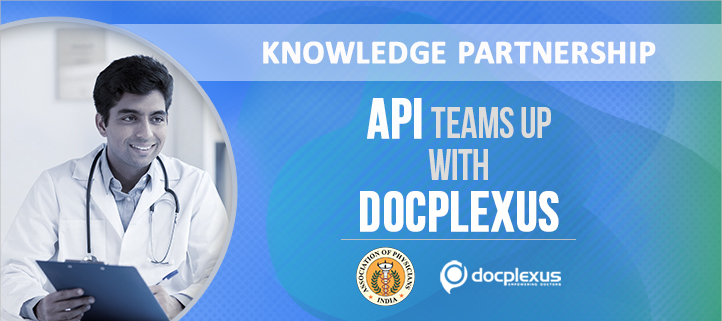 API Chooses Docplexus As Its Knowledge Partner
