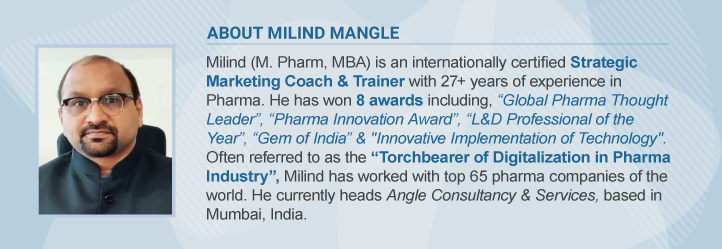 About-Milind-Mangle
