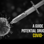 A Guide To Potential Drugs Against COVID-19