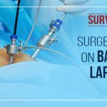 Survey Report: Indian Surgeons' Viewpoint on Barriers To Laparoscopic Surgeries