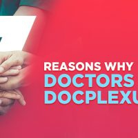 7 Reasons Why Doctors Join Docplexus