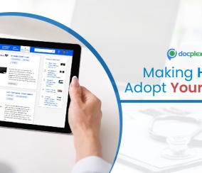 5 Tried And Tested Ways to Make HCPs Adopt Your Brand