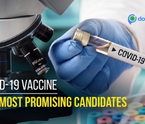 COVID-19 Vaccine – The Current Scenario And Road Ahead