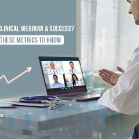 """Key Webinar Metrics"" You Must Know As A Pharmaceutical Brand"