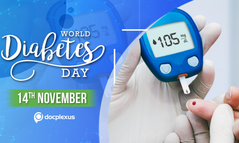Case Study: World Diabetes Day 2019 Campaign
