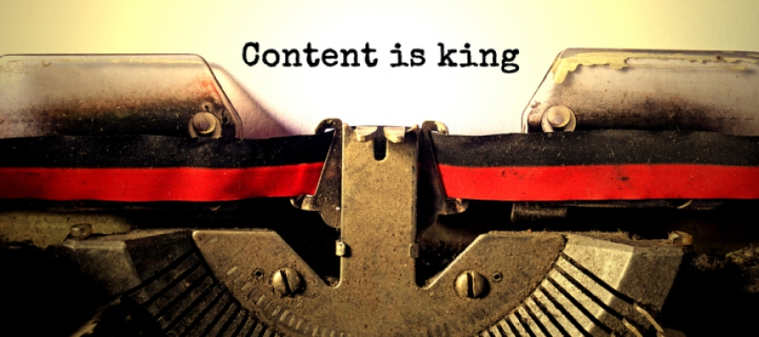 Why Content Supersedes Technology in Pharma Marketing