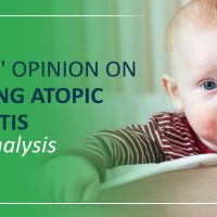Survey Report: Doctors' Opinion on Managing Atopic Dermatitis in India