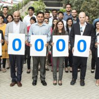 Docplexus Reaches Yet Another Milestone, Crosses 2 Lakh Members
