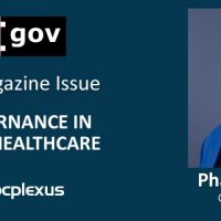 eGov Magazine: e-Governance in Indian Healthcare, Building a Stronger Nation