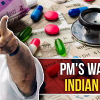 PM Modi Warns Indian Pharma Companies to Follow Ethical Marketing