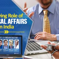 Evolving Role of Medical Affairs in Indian Pharma