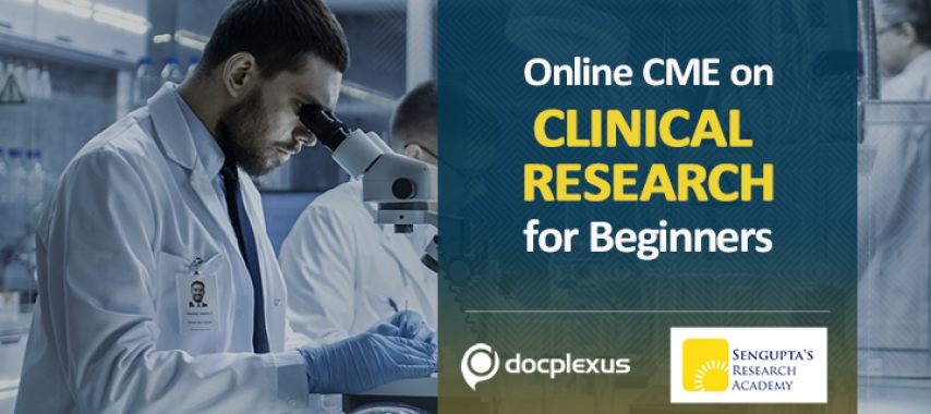 Docplexus Introduces New Online CME Course