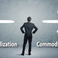 Personalization or Commoditization – What Will Indian Pharma Marketers Choose in 2017?