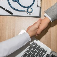 What Doctors Expect from Medical Representatives