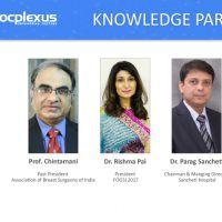 Docplexus is India's Most Preferred Platform for Sharing Medical Knowledge