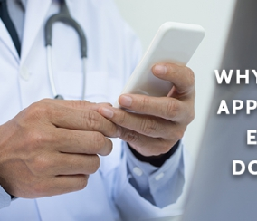 Why Do Pharma Apps Fail To Engage Doctors?