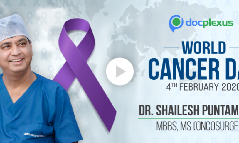 Gaps in Cancer Management: Exclusive Interview with Dr. Shailesh Puntambekar