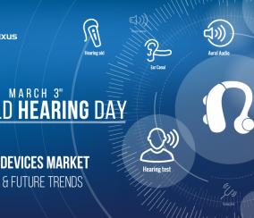 Hearing Devices Market: Current & Future Trends