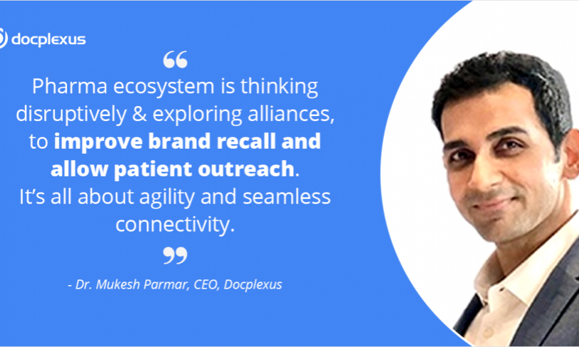 Express Pharma: Docplexus CEO On The Growing Alliance Between Pharma And Telehealth