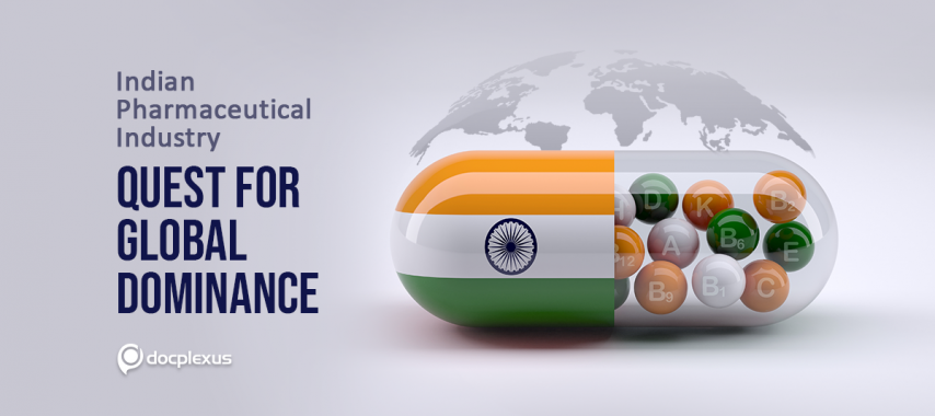 Indian Pharmaceutical Industry: Possibility of A Global Leadership