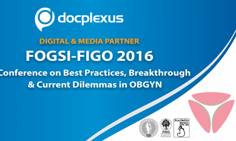 FOGSI-FIGO Recognizes Docplexus As Media & Digital Partner